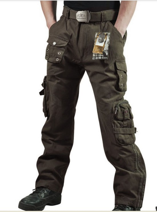 Cool Cargo Pants For Men Military Cargo Pants For Men