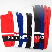 Fancy Ice Hockey Socks Baseball Socks Hockey Clothing Leggings Socks Hockey Cuish Socks Wholesale