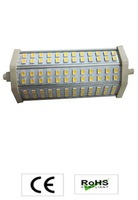15W Superbright R7S LED Light, Epistar LED light source