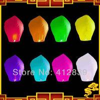 Free shipping,35pcs/lot SKY Balloon Kongming wishing Lanterns,Flying Light,Chinese sky Lantern Factory Direct Sale