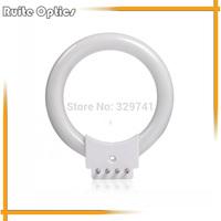 New Arrive 110v or 220v 8 Watt Fluorescent Ring Bulb for Stereo Microscope Ring Lights