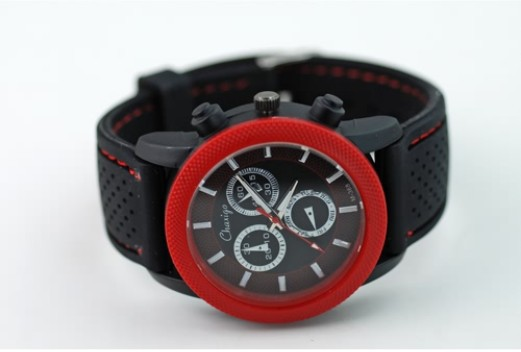 100/PC bag The new 2013 fashion The silicone watches sports watches city boy watches for men three six-pin dial free shipping(China (Mainland))