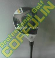 1PC Rbladez Stage 2 Golf Hybrid #5-25degree With RocketFuel 65gram Graphite Shaft Regular Flex Golf Club Headcover
