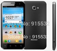 4.7 inch Newman N2 phone newsmy N2 quad core Exynos 4412 mobile 1280x720 screen 1G ram 8G rom WCDMA 3G android phone