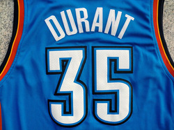 Free Shipping #35 Kevin Durant New Material Embroidery USA Basketball Jerseys,Accept Mixed Order(China (Mainland))