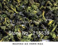 [GRANDNESS] 2014 NEW TEA 250g Premiume Organic Fujian Anxi Tie Guan Yin tea,Fragrance Chinese Tieguanyin TiKuanYin Oolong Tea