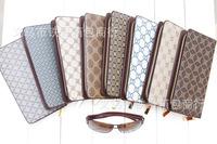 2013 new Korean version of Men's Clutch Wallet women and men fashion purse lady beautiful handbag girl wallet S-06