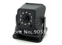 New Arrival!!! 140 Degree Portable Car Vehicle Night vision Camera DVR 10 IR LED +Freeshipping SP-83