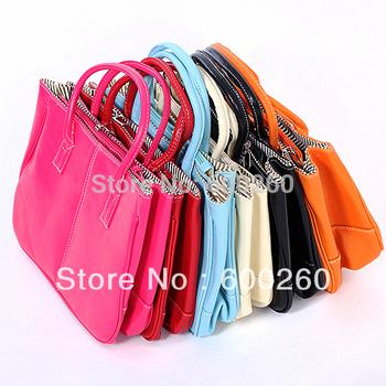 Free Shipping Hot Elegant Women Bags Handbag Lady PU Handbag PU Leather Shoulder Bag Handbags#5351