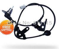 ABS Sensor B25D-43-72Y / B25D-43-71Y for MAZDA , free shipping B25D4372Y, B25D4371Y