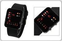Generous fashion Led watch digital for women and men free shipping
