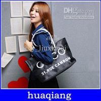 8010 free shipping 2014 Hotsale COCO shoulder bag Naning9 woman fashion bag