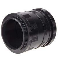 Macro Ring Extension Tube Set For Camera  EF Rebel  XT