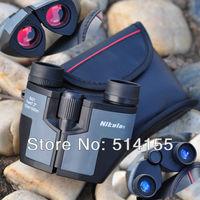 Nikula8 x21 hd/pocket vision binoculars children watch concert binocular  telescope 131M/1000M free shipping