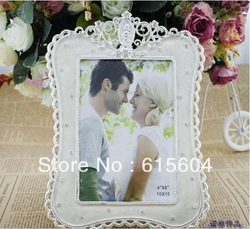 2013 HOT Selling Zinc Alloy Metal American Countryside Style Diamond Frame Rural Pastoral Style Frame Free Shipping(China (Mainland))