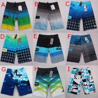 2014 New Mens Beach Shorts Surf Board Shorts Boardshorts Beach Swim Surfing Swimming Wear trunks bermuda free shipping