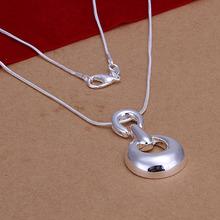 cheap horseshoe necklace