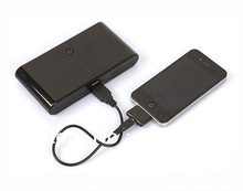 20000mAh USB Power Bank External Battery Charger For Mobile Phone/PSP/DV Free Shipping(China (Mainland))