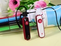 High Quality Bluetooth stereo Headset  Bluetooth earphone Universal All Cell Phones Free shipping(China (Mainland))