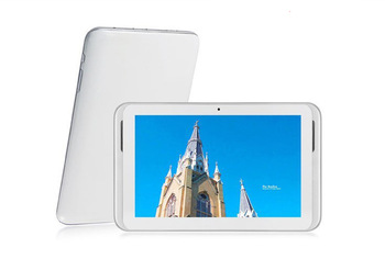 """AMPE A78 Dual Core 3G  7"""" Phone Call Tablet PC  IPS 1024*600 Qualcomm Dual Core 1.2GHz  WiFi GPS Bluetooth Dual Cameras"""