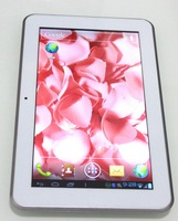 9 inch Tablet PC 2G sim phone call  Dual Cameras Multi Touch Wifi Bluetooth MTK6515 built-in sim slot