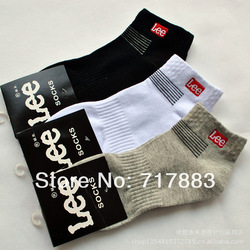 2013 NEW ARRIVAL Fashion Sports Men's socks Bamboo fiber Casual Male socks mixing color 10pairs/lot Free shipping(China (Mainland))