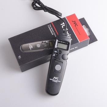LCD Timer Remote Control Shutter Release TC-N3 for Nikon D90 D3100 D3200 D5000 D5100 D5200 D7000 D7100 DSLR Camera