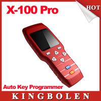 2014 New Released Original Universal Auto Key Programmer X100+ Key Programmer Update Online X100