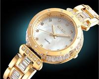 Free shipping 2013 new luxury watches famous brand ladies quartz watch for women men designer watch with diamond watch EMSX1310R
