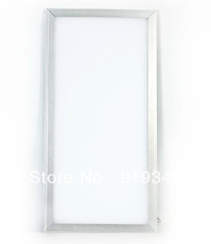 Free Shipping Mounting panel light 300*600mm 22w LED panel light Suspending  LED Panel Light  for Ceiling