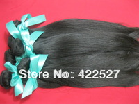 retail free shipping queen hair products virgin Indain hair remy human hair extension high quality AAAAA+ natural straight hair