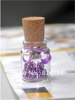 Free Shipping Fashion drift bottle usb flash drive 4GB 8GB 16GB 32GB usb 2.0