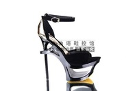 FREE  SHIPPING sexy dance party 12.5cm2013 princess fashion high-heeled shoes 16cm sexy high-heeled shoes women shoes sandals
