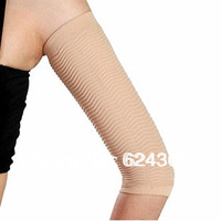 Freeshipping Thin arm Wheat Shape sets 480D Pressure Genuine Fat Burning Stovepipe socks Series Powerful Beam arm Universal sets