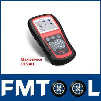 Autel MaxiService OLS301 oil Reset tool