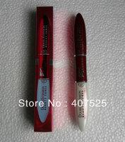 free shipping new beauty cosmetic make up double extension beauty tubes mascara black 7ml( 5pcs/lot)