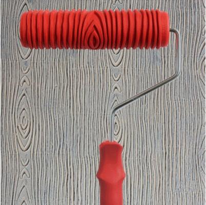 Motifs de rouleau de peinture promotion achetez des motifs - Rouleau de peinture a motif ...