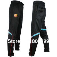 New Soccer Trousers Football pants Training Elastic Pants Free Shipping