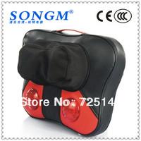 Free shipping Safe & Comfortabe Back Massage Pillow massage pillow massage cushion