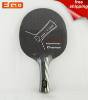 Free Shipping Reach Table Tennis Ping Pong Blade with Carbon Fiber: C-4,Brand new.
