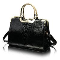 Hot Elegant Women Bags Handbag Lady PU Handbag PU Leather Shoulder Bag Handbags Free Shipping Factory Price Wholesale