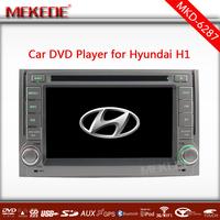 "3G wifi USB Host 6.2"" CAR DVD PLAYER + GPS navigation FOR HYUNDAI H1 2007- 2012 / Grand Starex / i800 / iLoad / iMax / H300"