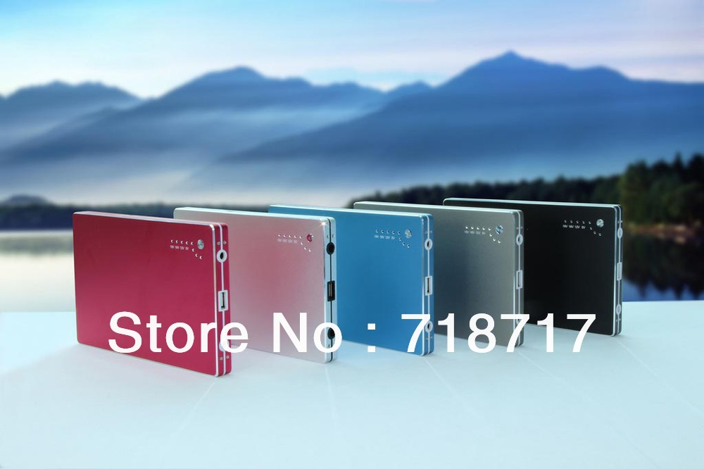 TOP power bank 50000mAh Universal USB Battery Power Bank External Battery Pack Charger(China (Mainland))