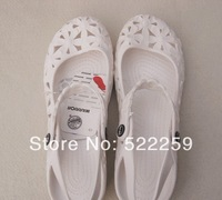 [(My God)] Free shipping Warrior sandals soft plastic women's waterproof rain boots WHITE BLACK RED 2014 new girls shoes