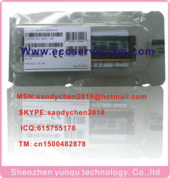 647909-B21 8GB 1*8GB 2RX8 PC3L-10600E ECC Server Ram, ECC Unbuffered Dimm(China (Mainland))