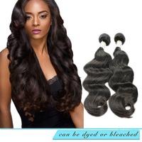 Brazilian Virgin Hair Body Wave Rosa Hair Products 3 pcs/Lot,100% Unprocessed Virgin Human Hair Weave Brazilian Body Wave