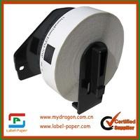 100 x rolls Brother Compatible Labels DK11203/DK1203