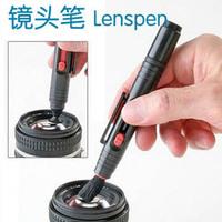 Free Shipping + Tracking Number 2PCS/Lot Lens Pen Lens Cleaning Pen Kit for Canon Nikon Sony Camera Lens Filter