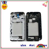 For Samsung Galaxy Note 2 N7100 Housing Chassis Bezel Frame White * Gray