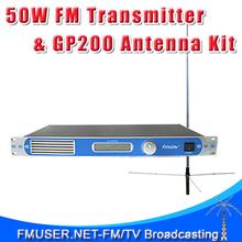 cheap fm broadcast